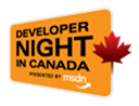 Developer Night in Canada