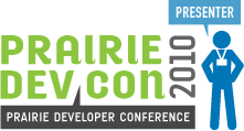 Prairie Developer Conference