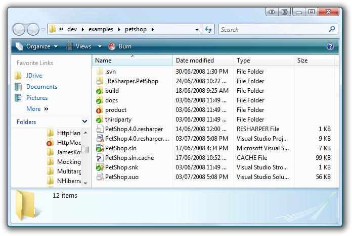 NET Tools - James Kovacs' Weblog